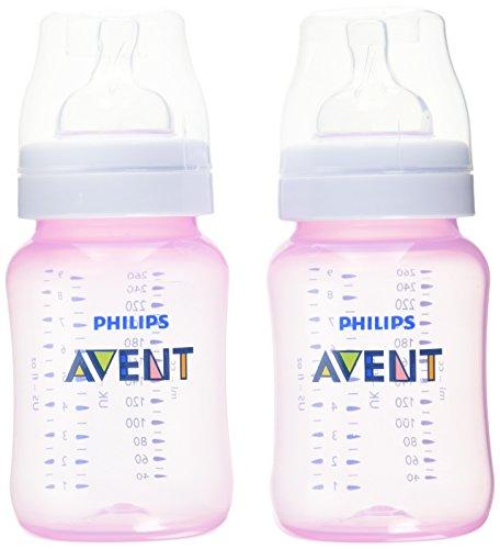 pack Of 4 Avent Classic 4oz Bottle Triple Pack Ausgereifte Technologien