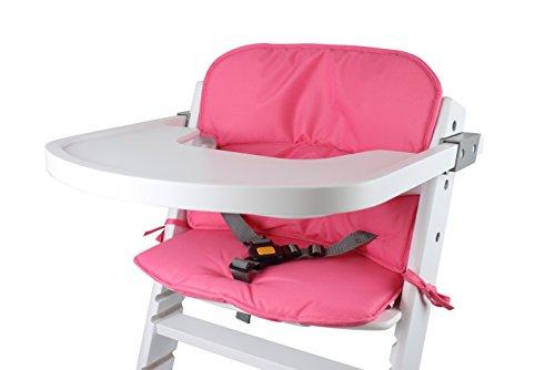 2teilg set mit memory schaum d mpfung sitzverkleinerer auflage f r babyst hle rutschfest. Black Bedroom Furniture Sets. Home Design Ideas