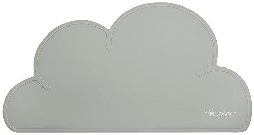 kindsgut silikonl tzchen tisch hilfe dunkelgrau. Black Bedroom Furniture Sets. Home Design Ideas