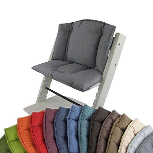 kidproof ko echt lederriemen kompatibel zu stokke tripp. Black Bedroom Furniture Sets. Home Design Ideas