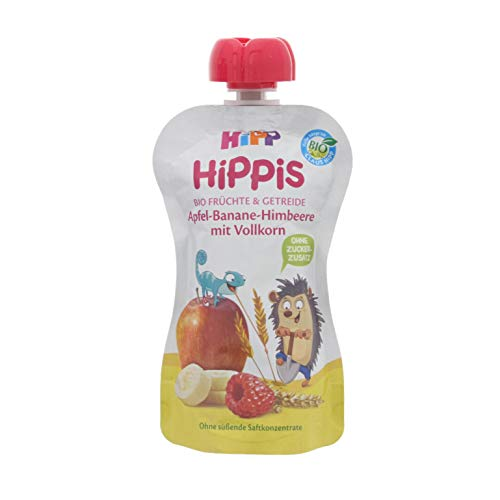 22er Pack 22 X Buy One Get One Free 100% Quality Hipp Bio-riegel Früchte Freund Zebra Himbeere In Banane-apfel